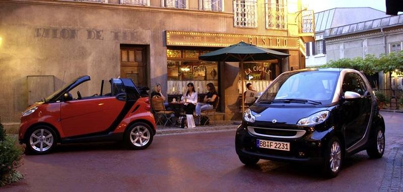 Aluguel de carro em Atenas
