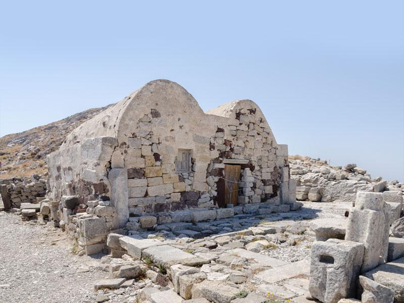 Antiga Thira