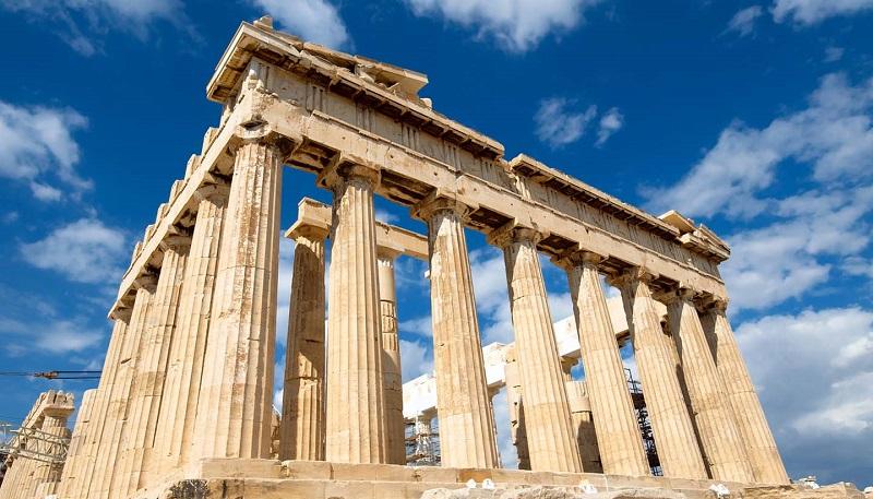 Atenas, Grécia