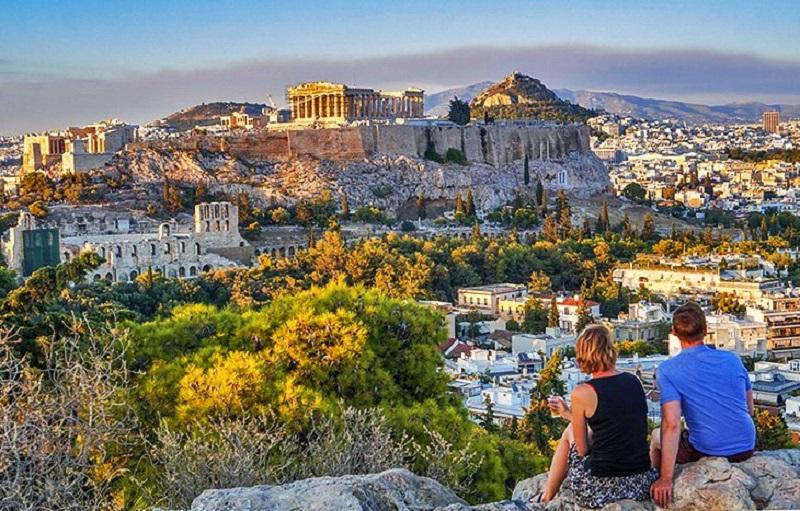 Onde comprar os ingressos mais baratos para a Grécia