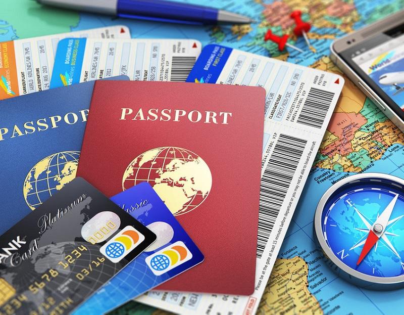 Documentos necessários para ir à Grécia