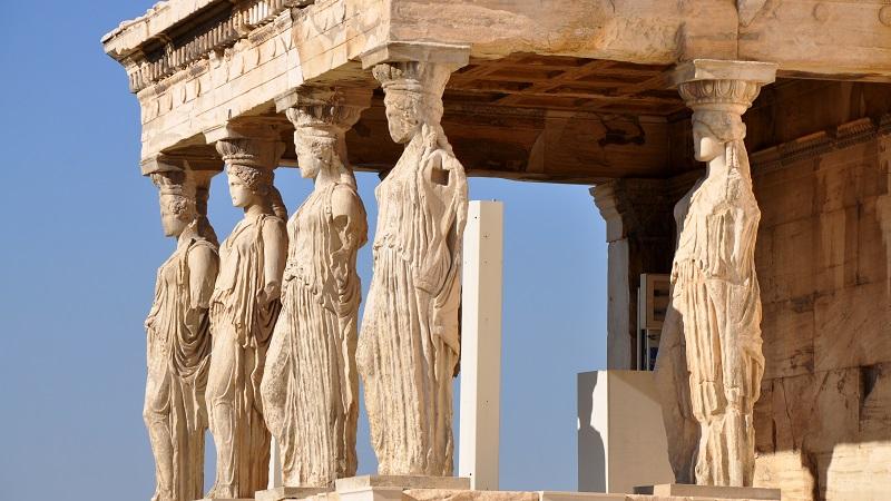 Informações sobre pós-coronavírus na Grécia