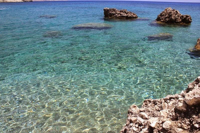 Kavouri Beach em Atenas