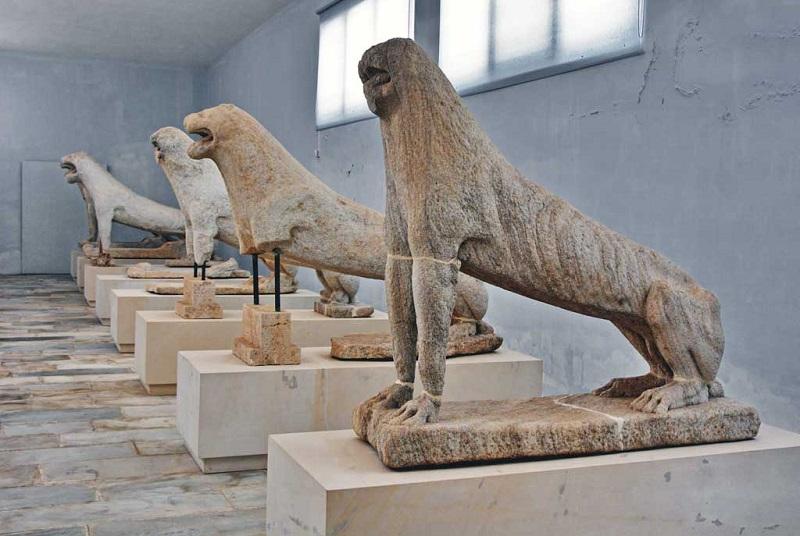 Museu Arqueológico de Mykonos