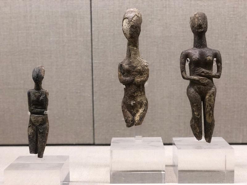 Museu Pré-Histórico de Thira