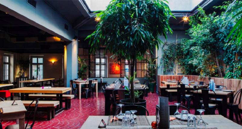The Fouar Bar em Atenas