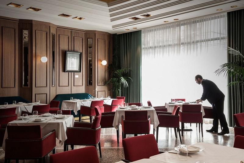 Restaurante Zonars em Atenas