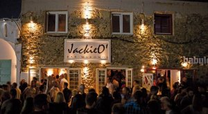 Jackie O' Nightclubs em Mykonos