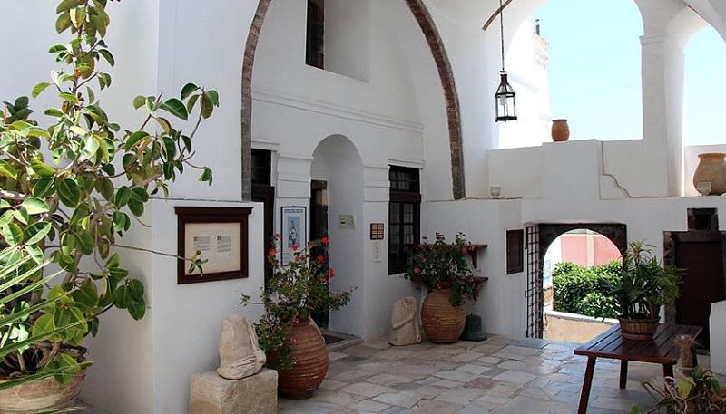 Centro Cultural Megaro Gizi