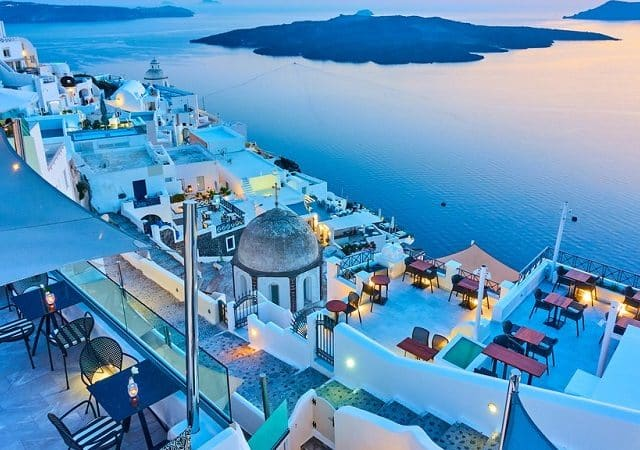 Roteiro de 5 dias pela Grécia