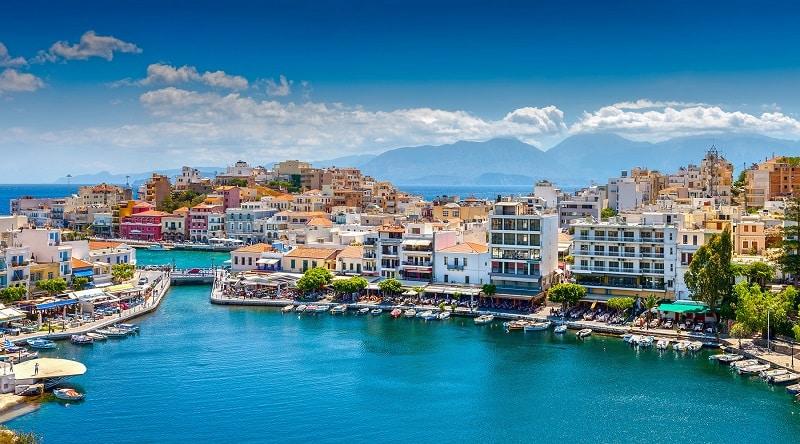 Centrinho de Agios Nikolaos