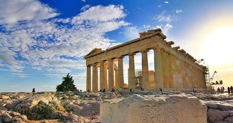 Roteiro de 2 dias na Grécia