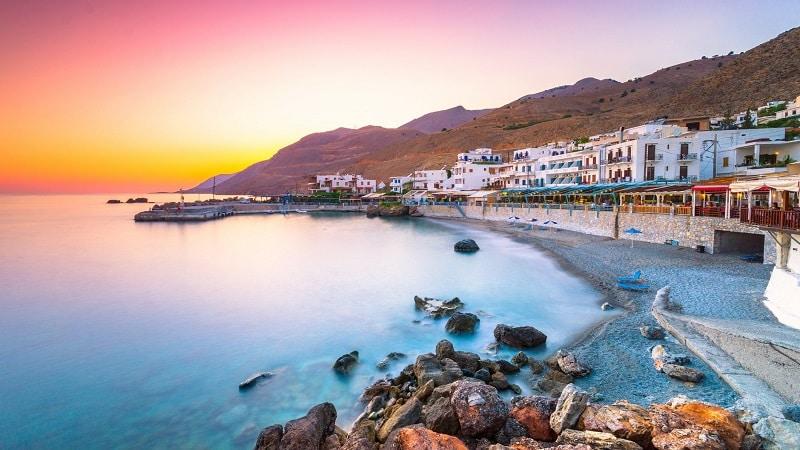 O que fazer em Creta na Grécia