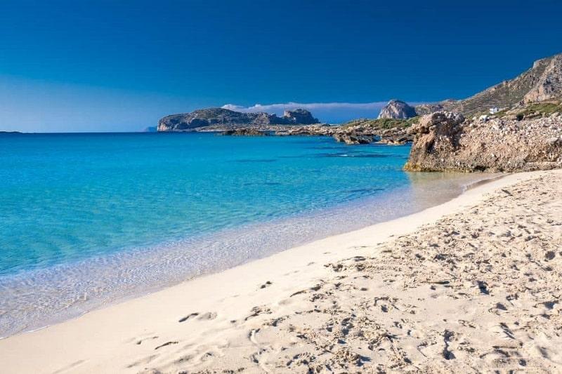 Praia de Falassarna