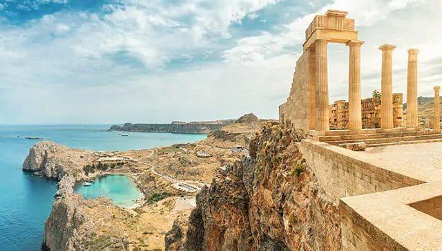 Quanto custa viajar para Atenas?