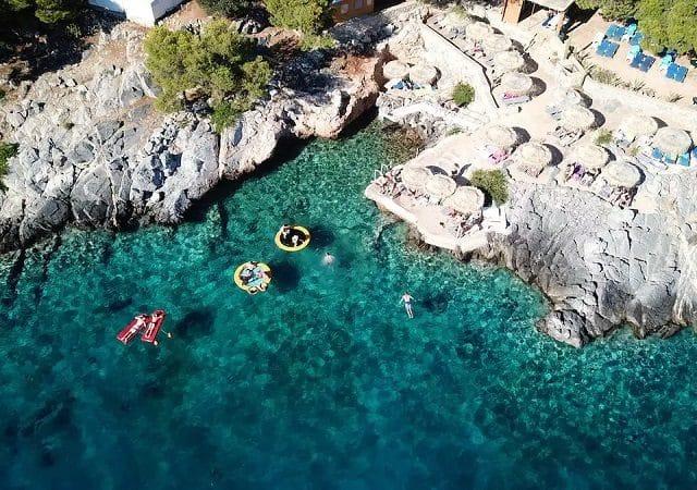 Principais pontos turísticos da Grécia