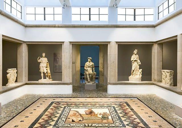 Melhores museus da Grécia