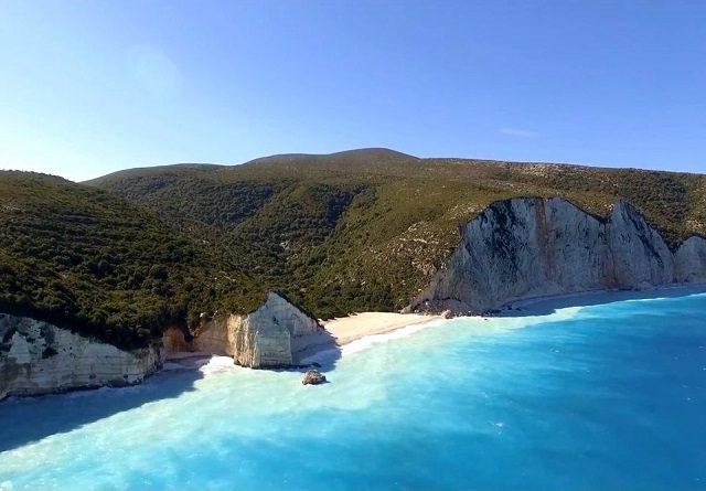 Passeios em Cefalônia na Grécia
