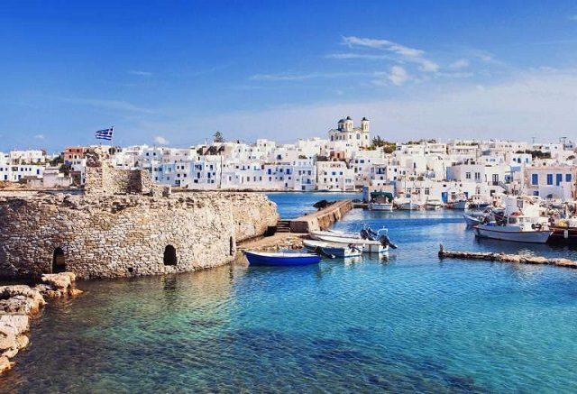 Roteiro de 4 dias na Grécia