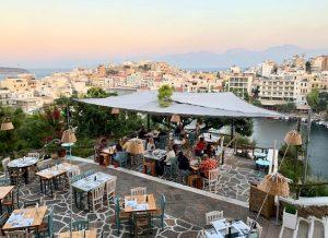 Restaurante Gioma Meze - Ágios Nikolaos
