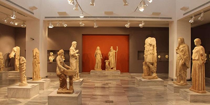 Museu Arqueológico de Heráklion