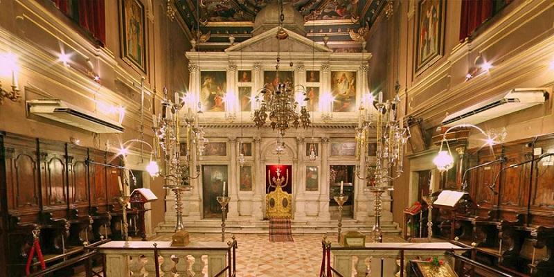 Igreja de Santo Expedito (St. Spyridon Church)