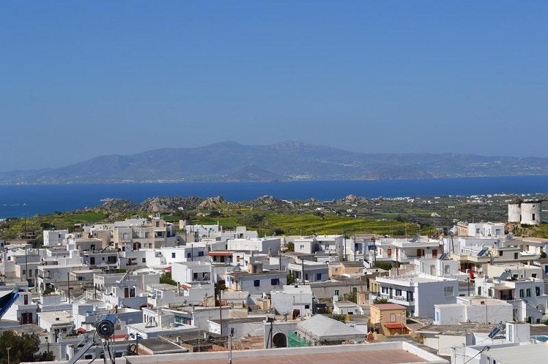 Vila de Vivlos