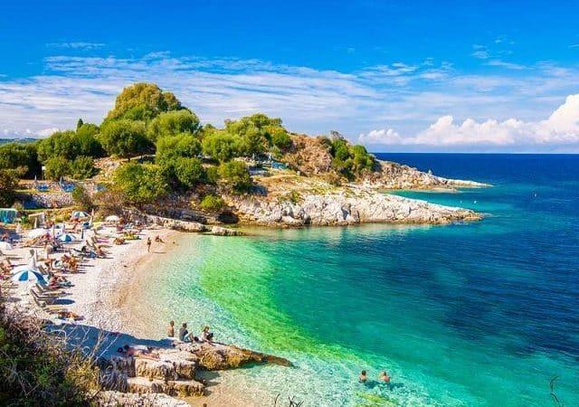 Ilhas mais turísticas e visitadas da Grécia