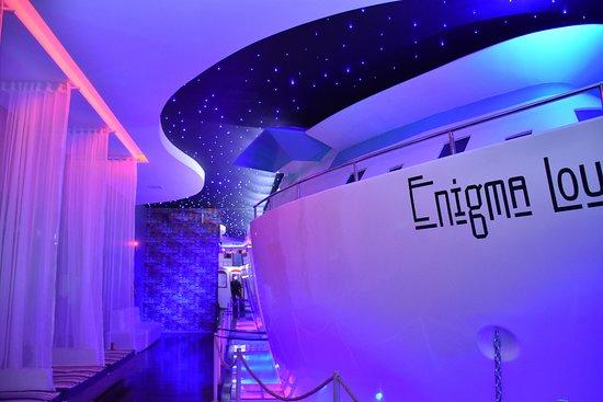 Enigma Nightlife Hersonissos em Creta