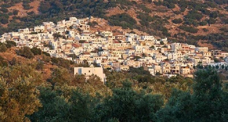 Vila de Filoti