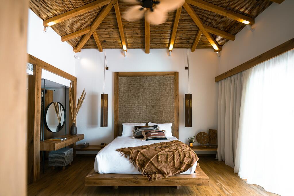 Quarto do Stella Island Luxury Resort & Spa - Ilha de Creta