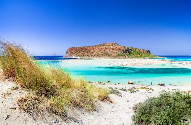 Roteiro de 2 dias em Creta