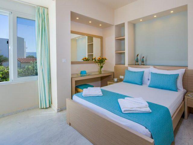 Hotéis bons e baratos em Creta