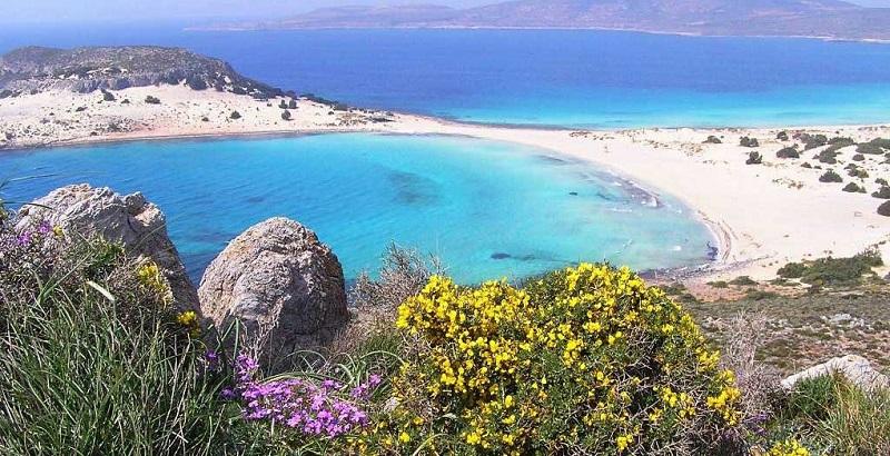 Ilha de Elafonisos
