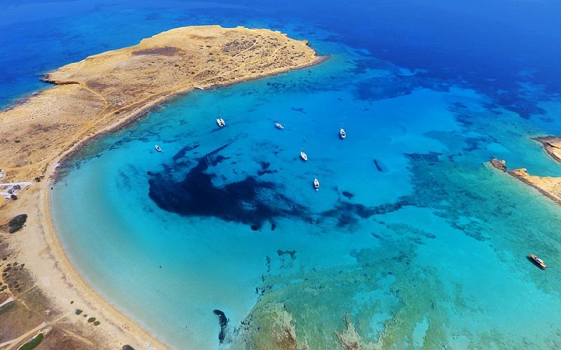 Mar de Koufonisia