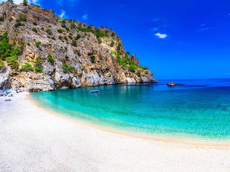 Ilha de Karpathos