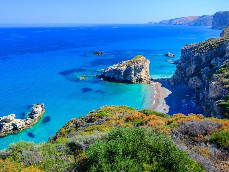 Ilha de Kythira