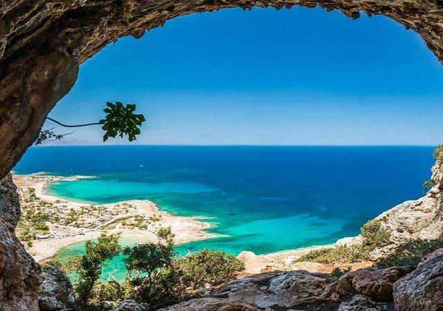 Como é e o que fazer no verão em Creta