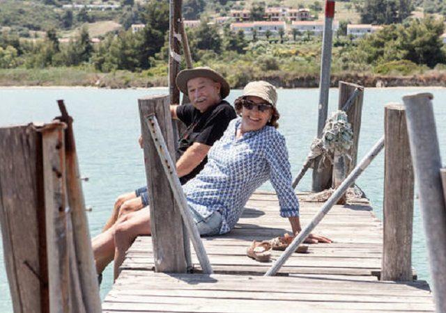 Dicas da Grécia para a melhor idade 60+