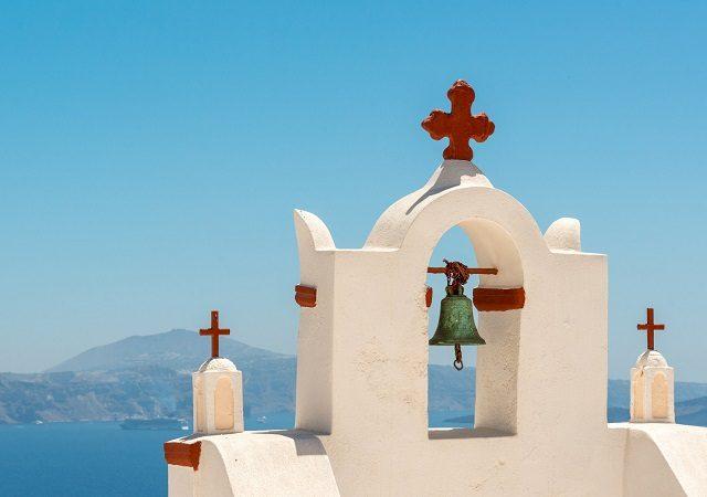 Feriados na Grécia em 2022