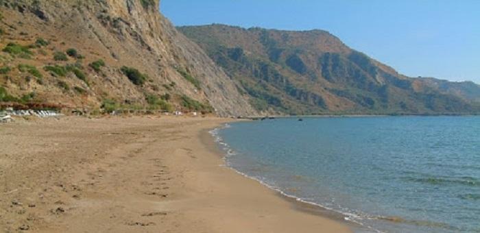 Dafni Beach: Melhores praias de Zakynthos