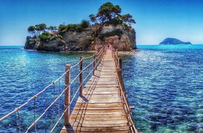 Melhores praias de Zakynthos