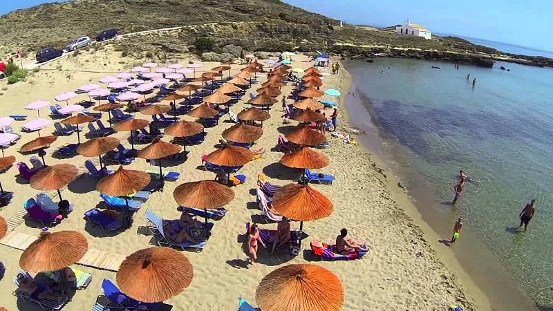 St. Nicholas Beach: Melhores praias de Zakynthos
