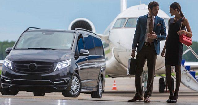 Transfer do aeroporto de Atenas até o hotel