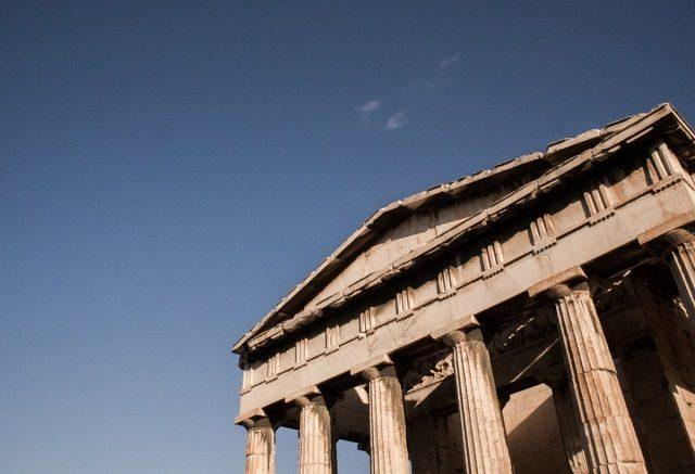 O que fazer de graça em Atenas na Grécia