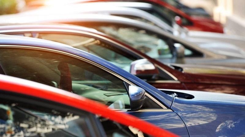 Carros para aluguel em Mykonos