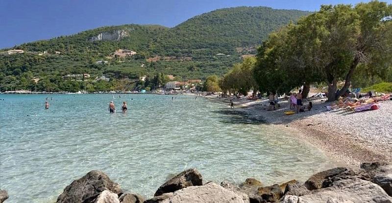 Keri Beach: Melhores praias de Zakynthos
