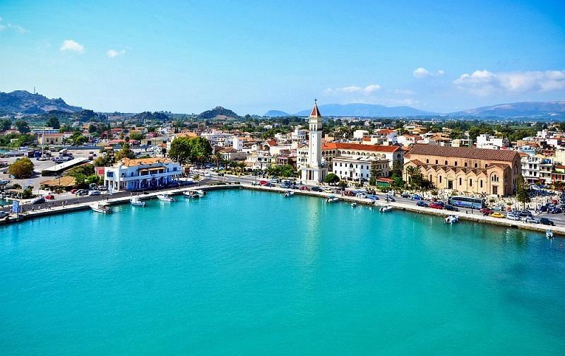 Zante Town (Zakynthos Town)
