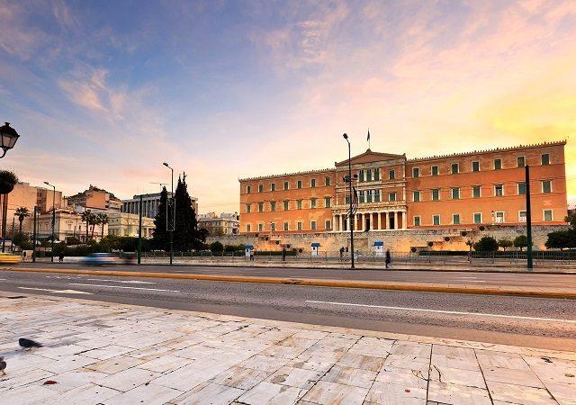 O que fazer no bairro de Syntagma em Atenas