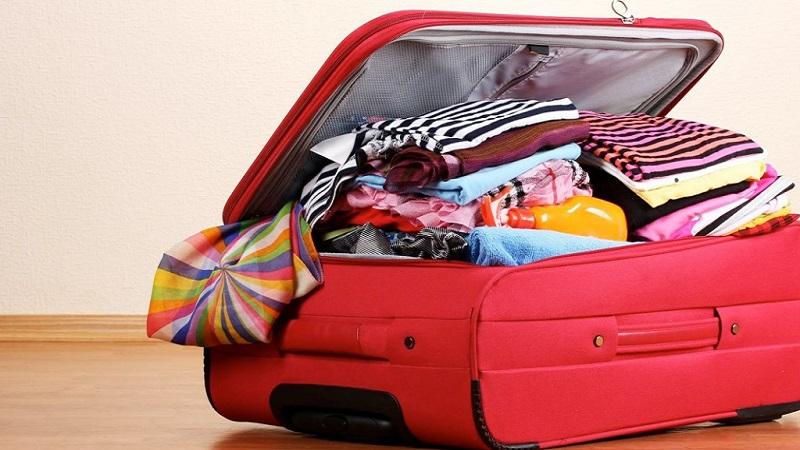Peso das malas e limite de bagagens no voo para Grécia